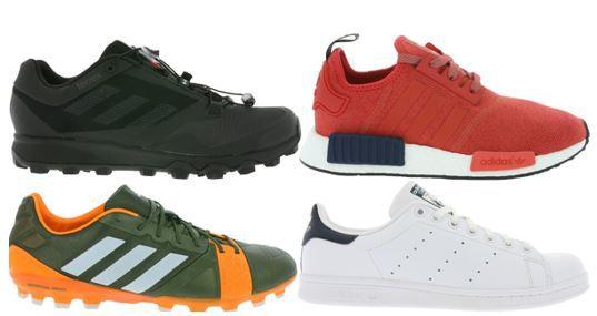 outlet Adidas Sale Outlet46 adidas Sale: adidas Boxermantel für 9,99€ + mehr günstige Sport Fashion