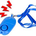 Taschenalarm – persönliche Alarmanlage immer dabei für 2,37€