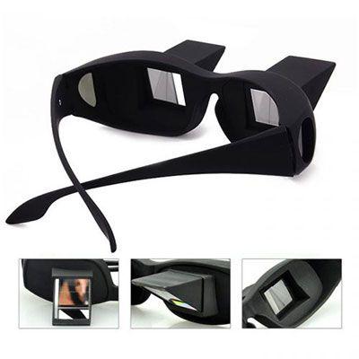 Periskop Brille für Faule für 4,11€