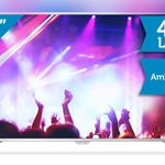Philips 55PUS6561/12 – 4K LED-TV mit Ambilight für 858,90€ (statt 945€)
