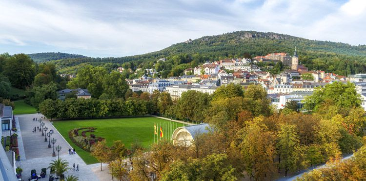2 ÜN in Baden Baden im 5* Hotel inkl. Frühstück, Dinner & Spa ab 179€ p.P.