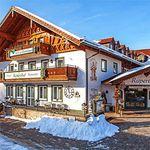 2 ÜN im Berchtesgadener Land inkl. HP, Wellness & Zirbenschaumbad ab 109€ p.P.