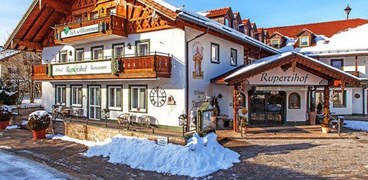 ruptirhof teaser 2 ÜN im Berchtesgadener Land inkl. HP, Wellness & Zirbenschaumbad ab 109€ p.P.