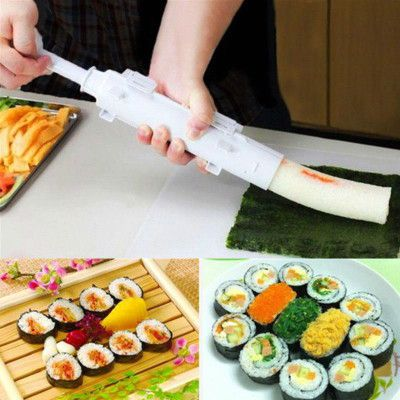 Sushi Bazooka für ~4,41€