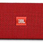 JBL Flip 3 – portabler Spritzwasserfester Bluetooth Lautsprecher schwarz für 66€ (statt 95€)