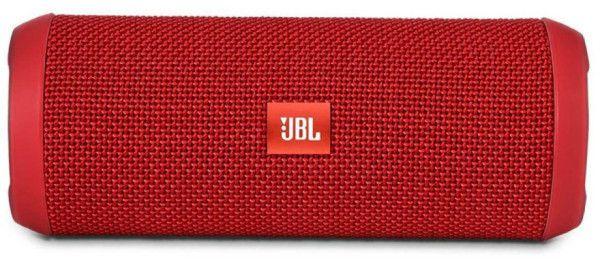 JBL Flip 3   portabler Spritzwasserfester Bluetooth Lautsprecher schwarz für 66€ (statt 95€)