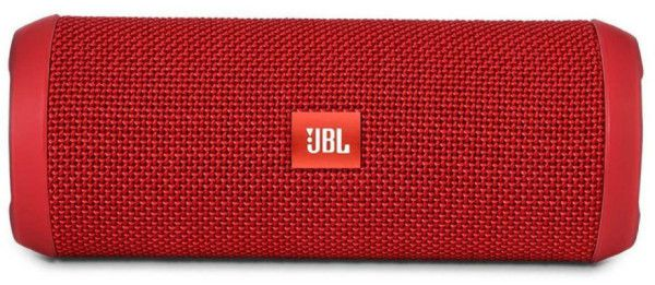 s l160025 e1483274944786 JBL Flip 3   portabler Spritzwasserfester Bluetooth Lautsprecher schwarz für 69,90€ (statt 89€)
