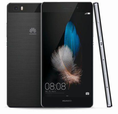 s l160026 e1483373710232 Huawei P8 Lite   Android 5 Smartphone mit 16GB für 144,89€ (statt 160€)