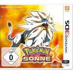 Pokémon Sonne und Mond [3DS] für je 33€