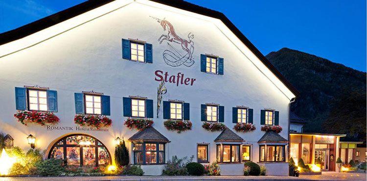 2 ÜN in Südtirol inkl. Frühstück, Dinner & Wellness ab 149€ p.P.