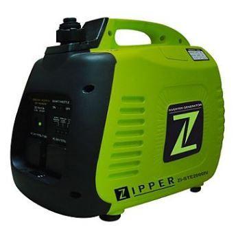 Zipper ZI STE2000IV  Stromerzeuger für 379,95€ (statt 410€)