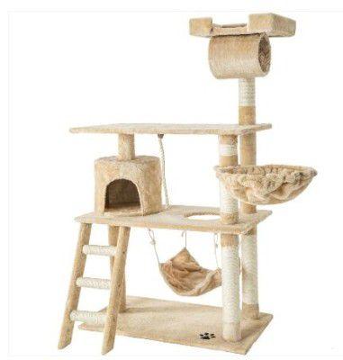 Katzen Kratzbaum Marcel für 39,99€ (statt 45€)