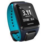 TomTom Runner 2 – GPS-Sportuhr für 105,90€ (statt 129€)