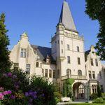 2 ÜN im 4*-Schlosshotel inkl. Frühstück, 3-Gänge-Dinner und 1 Flasche Wein ab 129€ p.P.