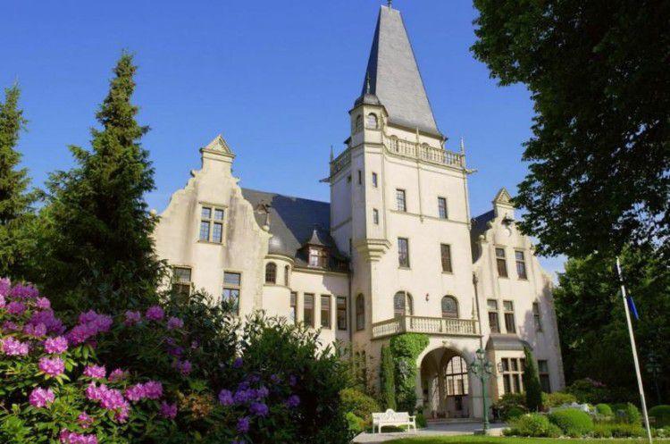 tremsbüttel e1482759723314 2 ÜN im 4* Schlosshotel inkl. Frühstück, 3 Gänge Dinner und 1 Flasche Wein ab 129€ p.P.