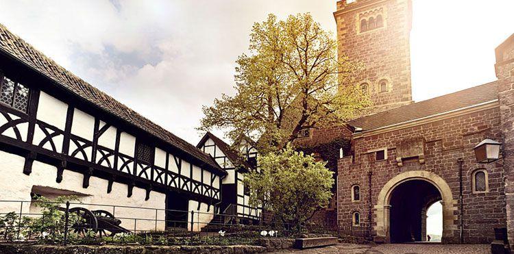 2 ÜN in Eisenach inkl. Frühstück, Dinner & Wellness (1 Kind bis 4 kostenlos) ab 119€ p.P.