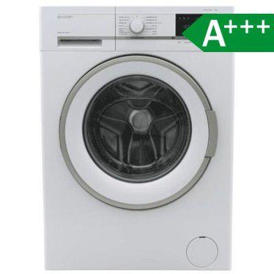 Sharp ES GFB7164W3 DE Waschmaschine mit 7kg und A+++ für 268€ (statt 388€)
