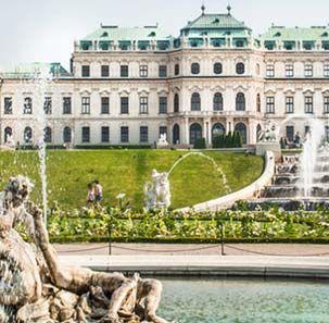 2 ÜN in Wien in neuem 4* Hotel inkl. BIO Frühstück & mehr ab 99€ p.P.