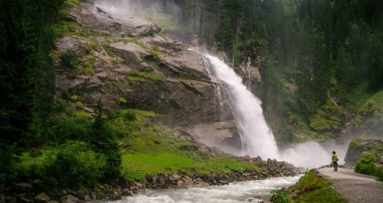 wolkensteinbär e1482852957967 2, 5 oder 7 ÜN im 3* Hotel im Nationalpark Hohe Tauern inkl. Ultra All Inclusive, Wellness, Eintritt in Freizeitpark uvm. ab 99€ p.P.