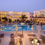 7 ÜN im 4*-Hotel auf Kreta inkl. Halbpension oder All-Inclusive und Flüge ab 389€ p. P.