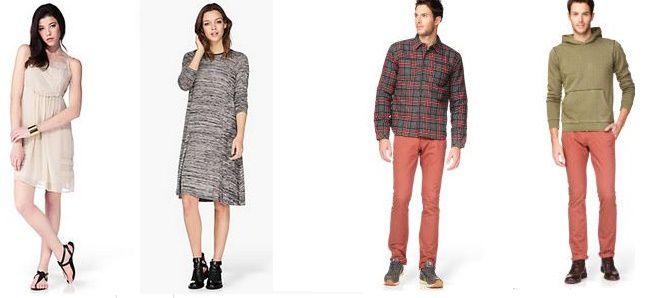Vero Moda, Pieces, Noisy May und Vila, Y.A.S., Selected Homme Sale mit bis zu 60% Rabatt   letzter Tag