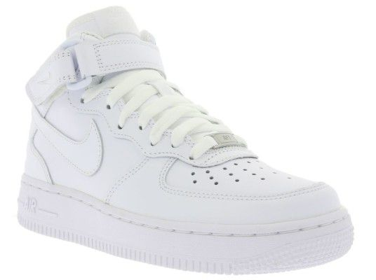 Nike Air Force 1 MID 07   Damensneaker in Weiß für 64,99€