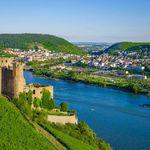 2 – 5 Nächte im 3*-Hotel am Rhein inkl. Halbpension, 1 Flasche Riesling und WLAN ab 99€