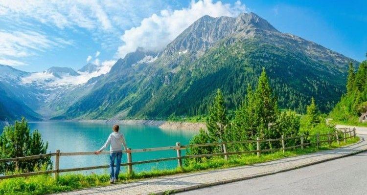 3, 4, 5 oder 7 ÜN im 4* Hotel in den österreichischen Alpen inkl. Halbpension, Wellness, Fitness uvm. ab 159€ p.P.