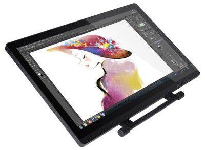 UGEE UG 2150 P50S   Grafiktablet mit 21,5 Zoll IPS Display für 377,72€
