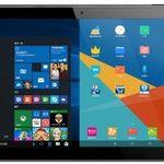 Onda OBook 20 Plus – 10,1″-Tablet mit Dual-OS, Quad-Core-Prozessor und 64 GB Speicher für 135,84€