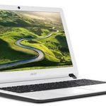 Acer Aspire (ES1-572-5286) – 15,6″ Notebook mit 256 GB SSD und i5-CPU mit 2,3 GHz für 487,98€