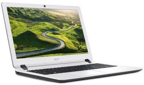 Acer Aspire (ES1 572 5286)   15,6 Notebook mit 256 GB SSD und i5 CPU mit 2,3 GHz für 487,98€