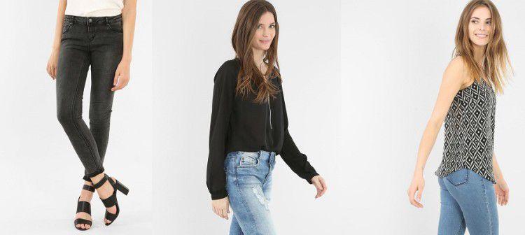 186108 856A08 portrait HD 1 e1484666173433 Pimkie Damen Fashion Sale mit bis zu 60% Rabatt + VSK frei