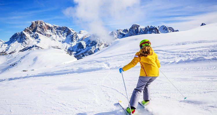 3 ÜN in Südtirol inkl. Skipass, HP & Sauna (Kinder bis 5 kostenlos) ab 139€ p.P.