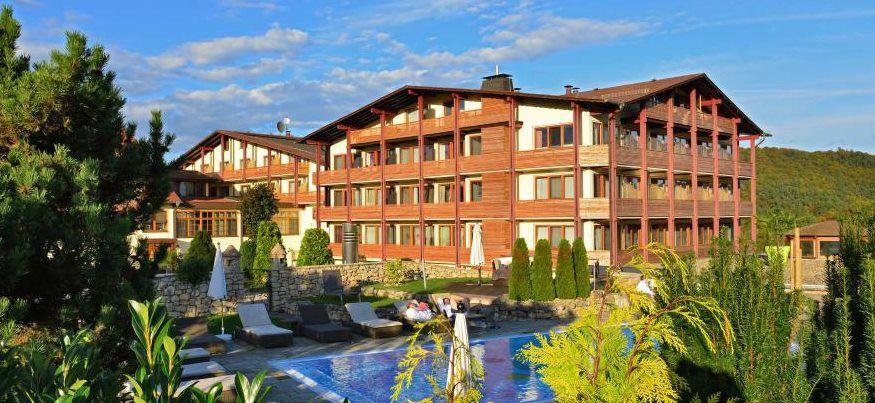 2 ÜN im 4* Romantikhotel inkl. Frühstück, Dinner, Spa & mehr ab 149€ p. P.