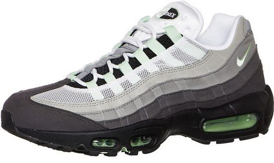 Nike Air Max 95 Premium Herren Sneaker für 95,60€ (statt 127€)