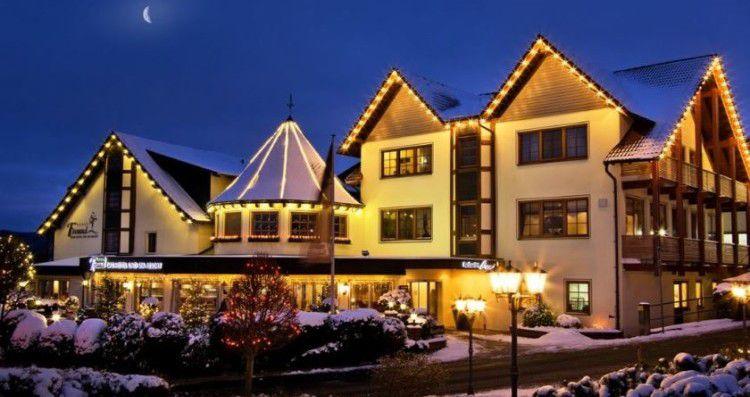 24 e1484402821587 2 3 ÜN im 4* Romantikhotel inkl. Frühstück, Dinner, Spa und mehr ab 139€ p. P.