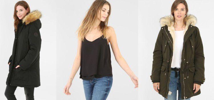 Pimkie Damen Fashion Sale mit bis zu 60% Rabatt + VSK frei