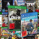 Media Markt: 3 Games (PC, Xbox One, PS4) für nur 79€ + Konsole ab 333€