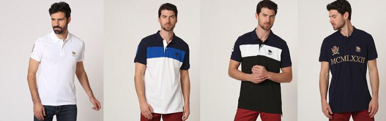Frank Ferry Sale mit Polos, Shirts, Hemden & Hosen   z.B. Polos ab 21€