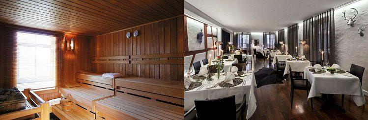 32 2   5 Nächte im 3,5* Hotel auf Reichenau inkl. Frühstück, 3 Gänge Menü und Wellness ab 124,90€ p. P.