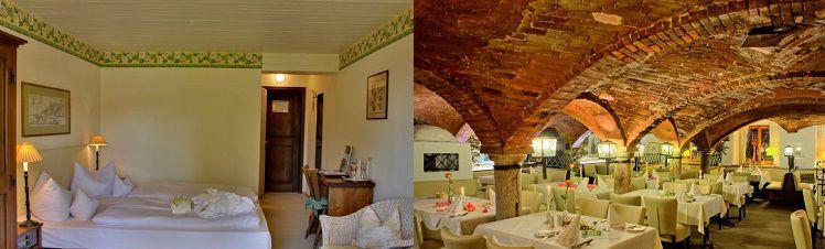 2, 3 oder 5 ÜN im 4* Hotel inkl. Halbpension und Wellness ab 129€ p.P.