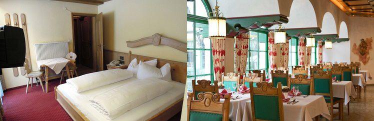 43 5 oder 7 ÜN im 4* Hotel in den österreichischen Alpen inkl. Halbpension, Wellness, Fitness uvm. ab 249€ p.P.
