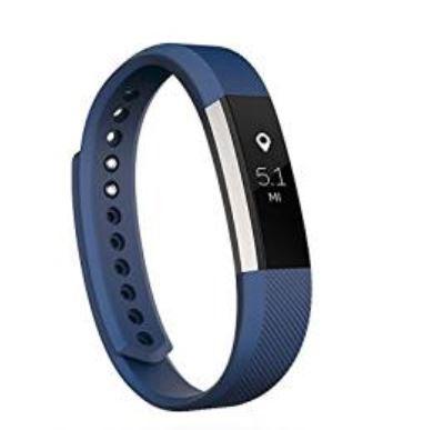 Fitbit Alta   Aktivitäts  und Schlaftracker für 99€