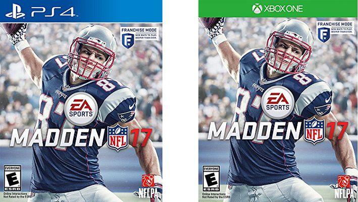Madden NFL 17 für PS4 & Xbox One für 25€ (statt 45€)