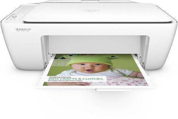 HP DeskJet 2130 All in One Drucker   Farbdrucker und Scanner für 23,30€ (statt 45€)