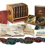 Mittelerde Ultimate Collector's Edition für 189€ (statt 249€)