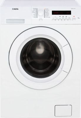 AEG L72675FL Waschmaschine (A+++, 7kg, 1.600 U/min) für 341,10€