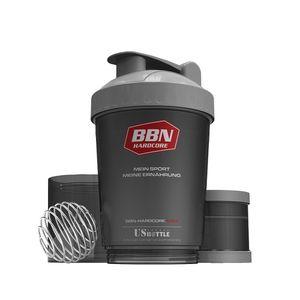 BBN Hardcore Eiweiß Shaker 300x300 Fit werden bis Sommer Teil 2 – Die besten Sportgeräte für zu Hause