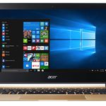 ACER Swift 7 – 13,3 Zoll Ultrathin Notebook + Win 10 für 1.084,78€ (statt 1.276€)